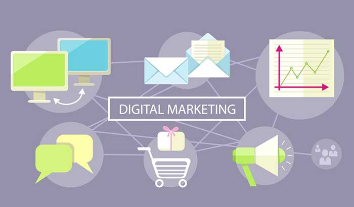 Why digital marketing effective than direct marketing