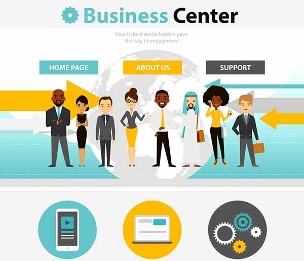 Important of a website for businesses